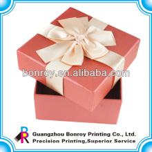 Boîtes élégantes d'emballage de cadeau de parfum