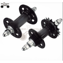 2017 High quality bicycle axle hub rear and front 32H/36H for track bike