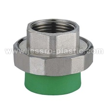 PPR Fittings-FEMALE THREAD UNION