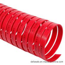 Curvatura / Tira Phenoilic Espiral para Cilindros Reforçados
