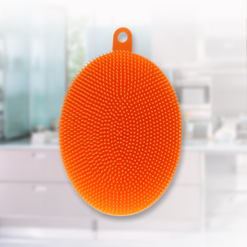Stay Clean Scrubber Sponge