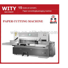 Programmed Paper Cutter Machine(programmed,productive,remarkable price)