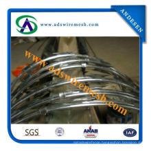 Cbt-65 Razor Wire, Concertina Razor Wire