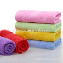 wholesale microfiber bamboo towel
