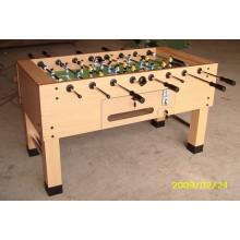 Nouveau style table de baby-foot à jetons (HM-S60-077)