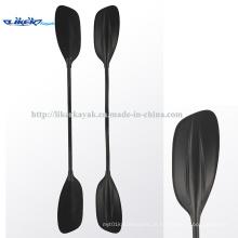 100% de fibra de carbono Paddle / Whitewater Paddle