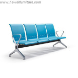 polyurethane airport chair