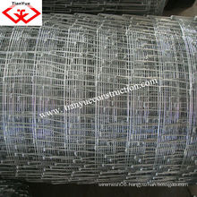 china supplier field fence with ISO9001 & SGS certificates