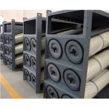 Reverse-Pulse Air Filter Cartridge Dust Collector