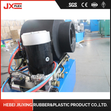 JXFLEX YJK-DC32 Vehicle-mounted Hydraulic Pipe Shrinker