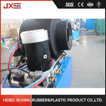 JXFLEX YJK-DC32 Vehicle-mounted Hydraulic Pipe Shrinker