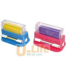 Disposable Dental Micro Brush Divider / Dispenser