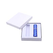 Одноразовые прозрачные косметические блистерные лотки для губной помады с бесплатными образцами