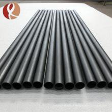 Garantia de qualidade padrão ASTM B337 MMO preço do tubo de ânodo de titânio