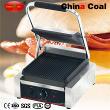Countertop Electric Single Contact Grill