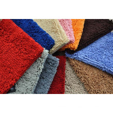 Cheap China Anti-Slip Chenille Carpet Rug Mat