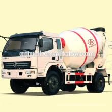 Dayun 4 * 2 drive camión mezclador de concreto / camión mezclador / mezclador de concreto / mezclador de cemento / mezclador de polvo / camión mezclador de la bomba / mezclador de cemento tru