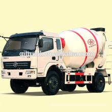 Dayun 4*2 drive concrete mixer truck /mixer truck /concrete mixer/cement mixer/ powder mixer/ pump mixer truck /cement mixer tru