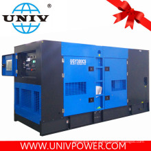 450kVA Cummins Series Soundproof Diesel Generator Set (UC360E)