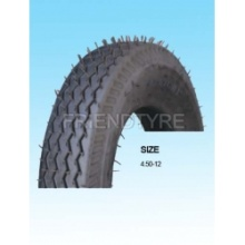 Front Tire For Tractors