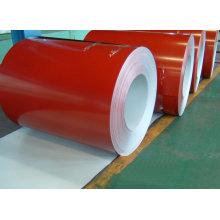 PPGI recouvert de couleur avec surface plane ou mate