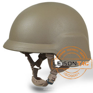 Kevlar capacete balístico à prova de balas Niji Iiia