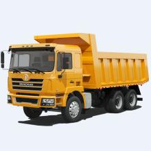 6X4 shacman 20 ton dump truck