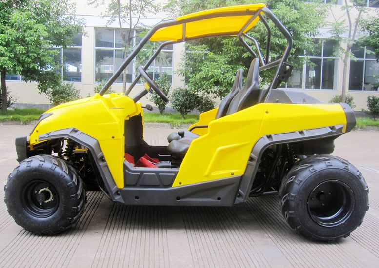MINI 150 CC BEACH BUGGY
