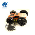 New Product Wholesale R/C Double Side Tip Lorry Stunt Speed Car