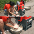 DAWN AGRO Sheller cru do moinho de arroz integral que faz a planta da máquina