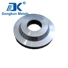 Entretoise métallique personnalisée avec usinage