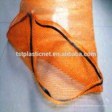 дешевые полипропилен лук мешок сетки