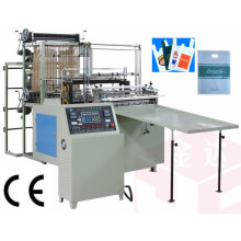 Computer Automatic T-Shirt Bag Machine (GBD)