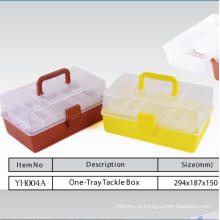 Nova vinda alta qualidade caixa de equipamento de pesca
