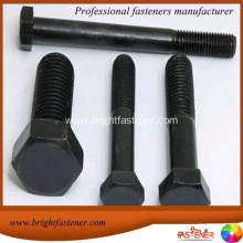 One of Hottest for DIN 6914 Structural Bolts JIS B1180 Small o.d. Hex Head Bolts supply to Panama Importers