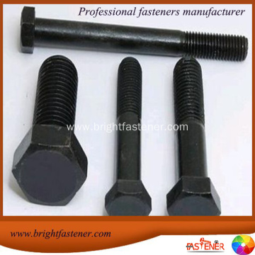 JIS B1180 Small o.d. Hex Head Bolts