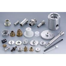 Copper , Brass Cnc Precision Machining Ra 0.2 Electrical Parts