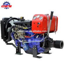 Motor diesel N490P Potencia especial para maquinaria de construcción motor diesel