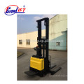 1500 2000kg 4500 5000 5500 6000 6500 6800mm Straddle electric stacker