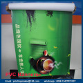 Iklan Vinyl Plastic Banner Signs for Business
