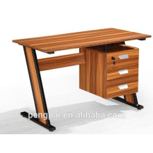 Classical Melamine computer table