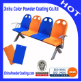 Antimicrobial Powder Coating with Good flow and leveling properties