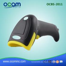 máquina de arma del escáner del código de barras del USB 2d QR del PDA de alta velocidad de larga distancia