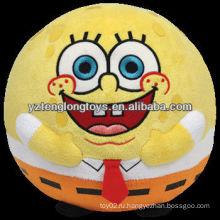 Мягкая игрушка для собак SpongeBob