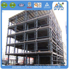 High quality low cost prefabricated prefab house club