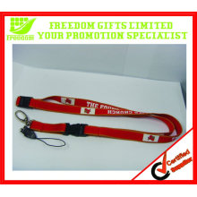 Cheapest Price Custom Lanyard No Minimum