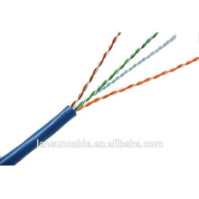 fluke test cat5e utp cable network cable with excellent performance