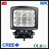 2014 newest 12V 24V 8100LM Waterproof IP67 CREE 90W watt LED Work Lamp
