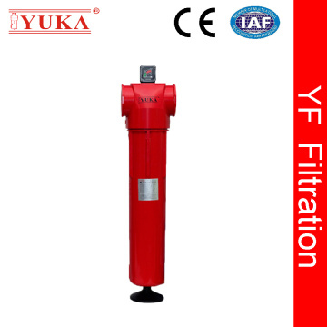 High Quality Aluminum Alloy Air Filter with CE