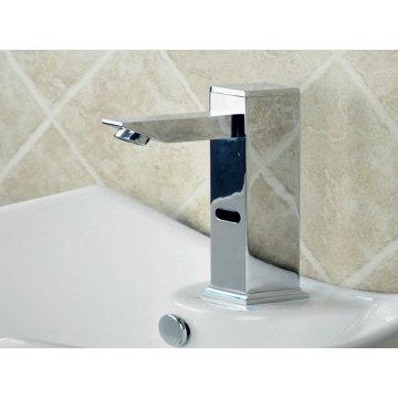 Square Automatic Sensor Faucet